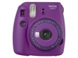 Fuji Instax Mini9 Clear Purple instant kamera